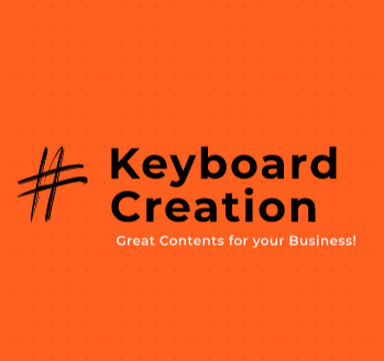 Keyboard Creation