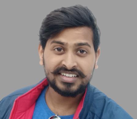Shubham Shrivastava