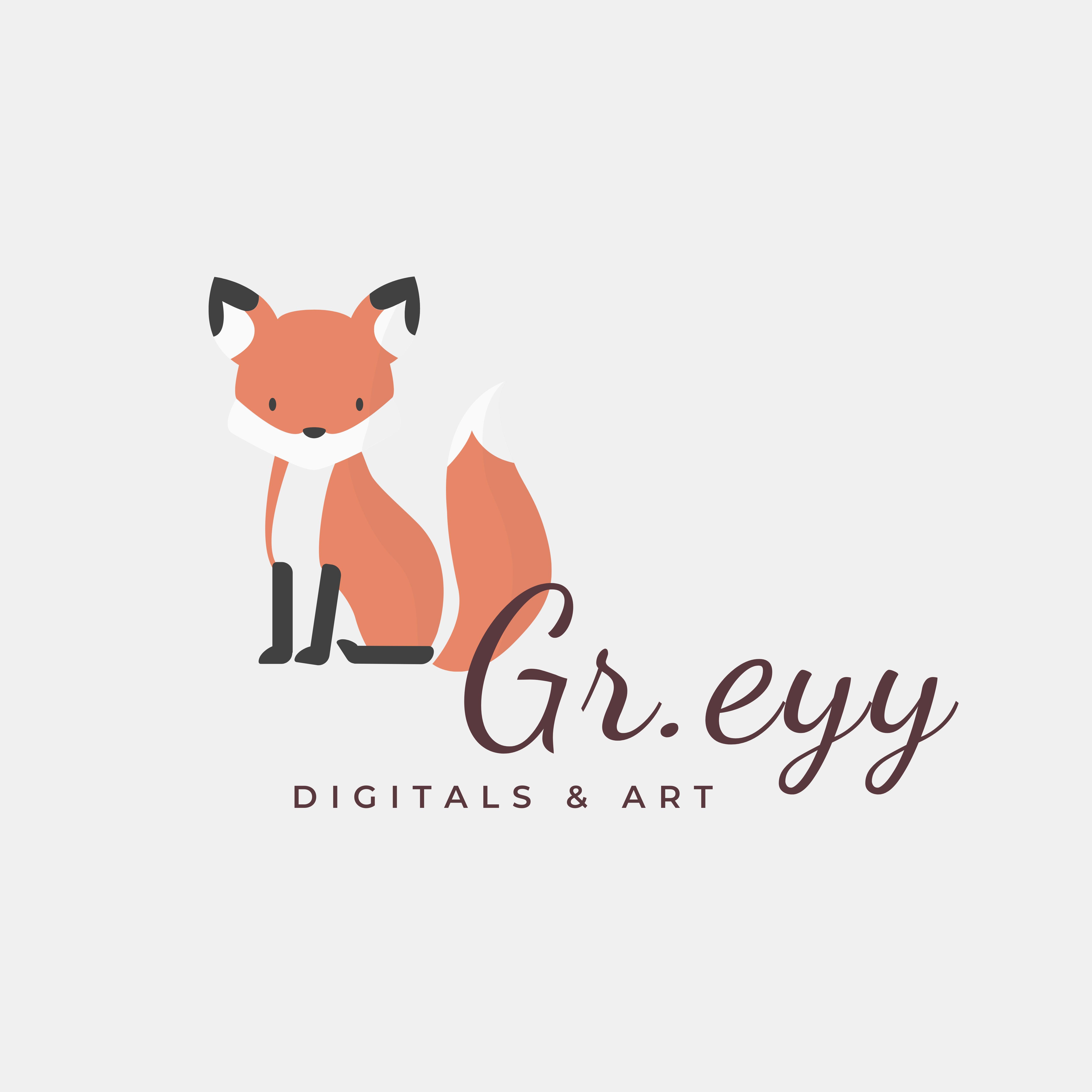 Greyy Digitals