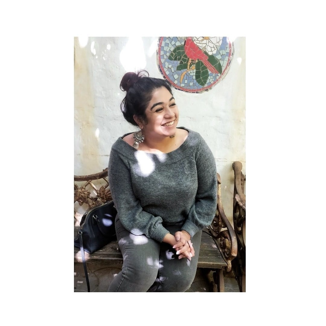 Abha Mehra