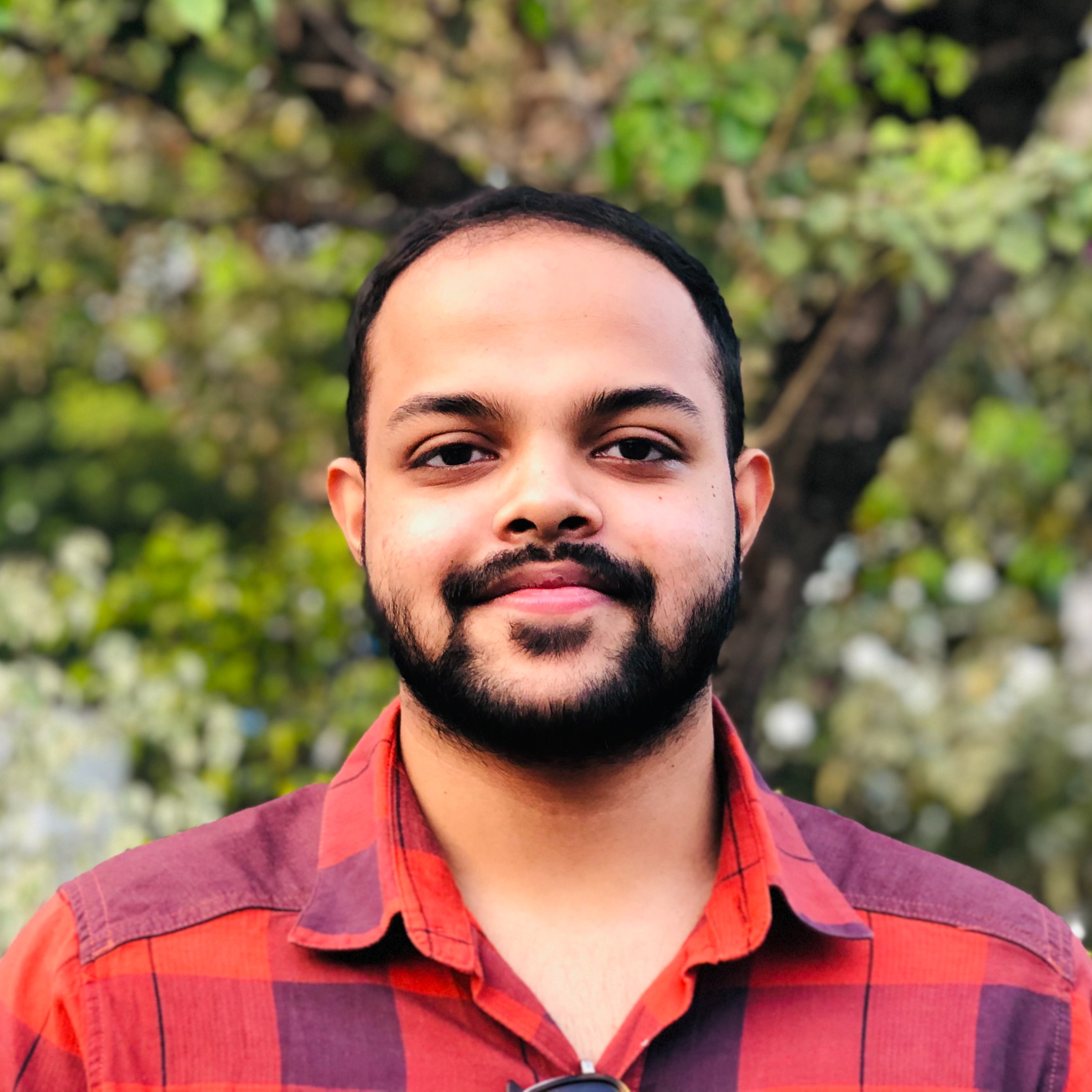 Kaushal Ganta