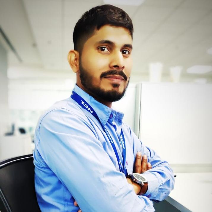 Deepak Pandey Digital