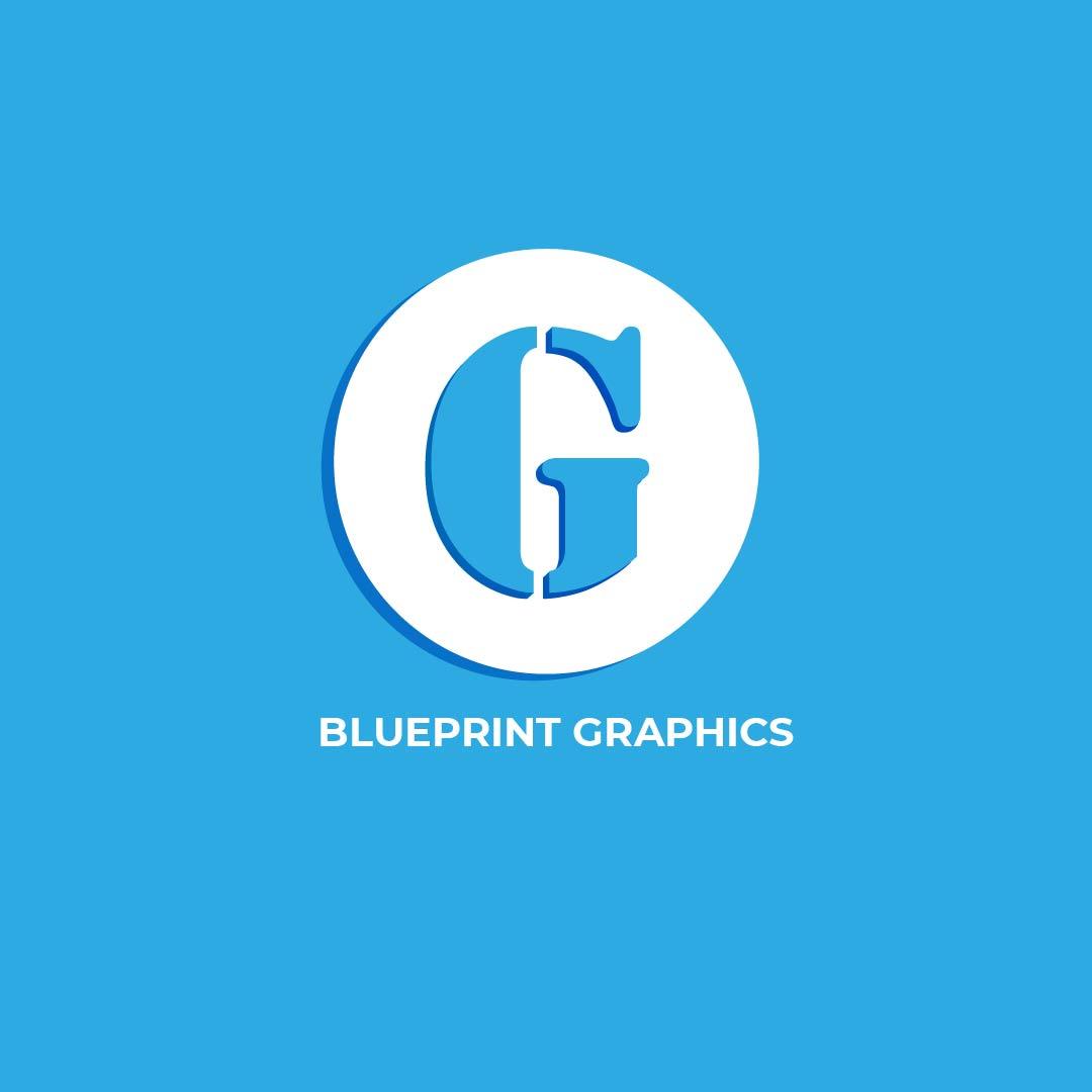 BluePrint Graphic