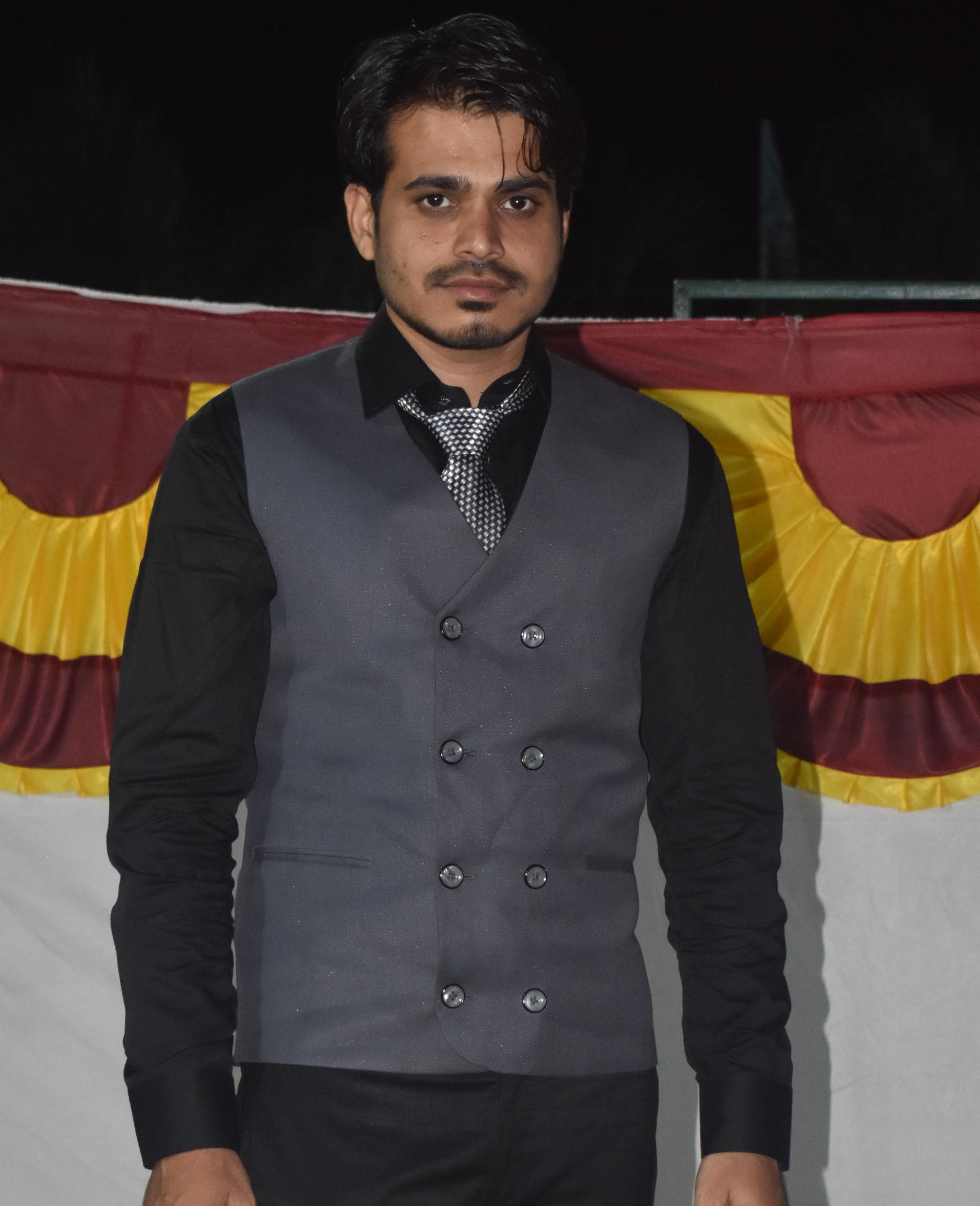 Ehsan Ahamd