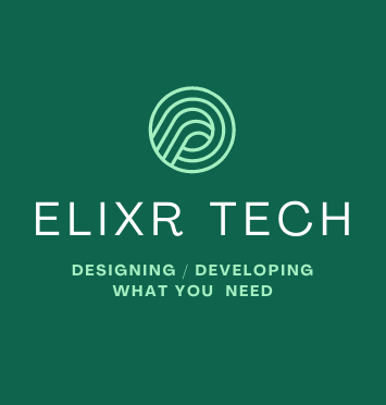 Elixr Tech