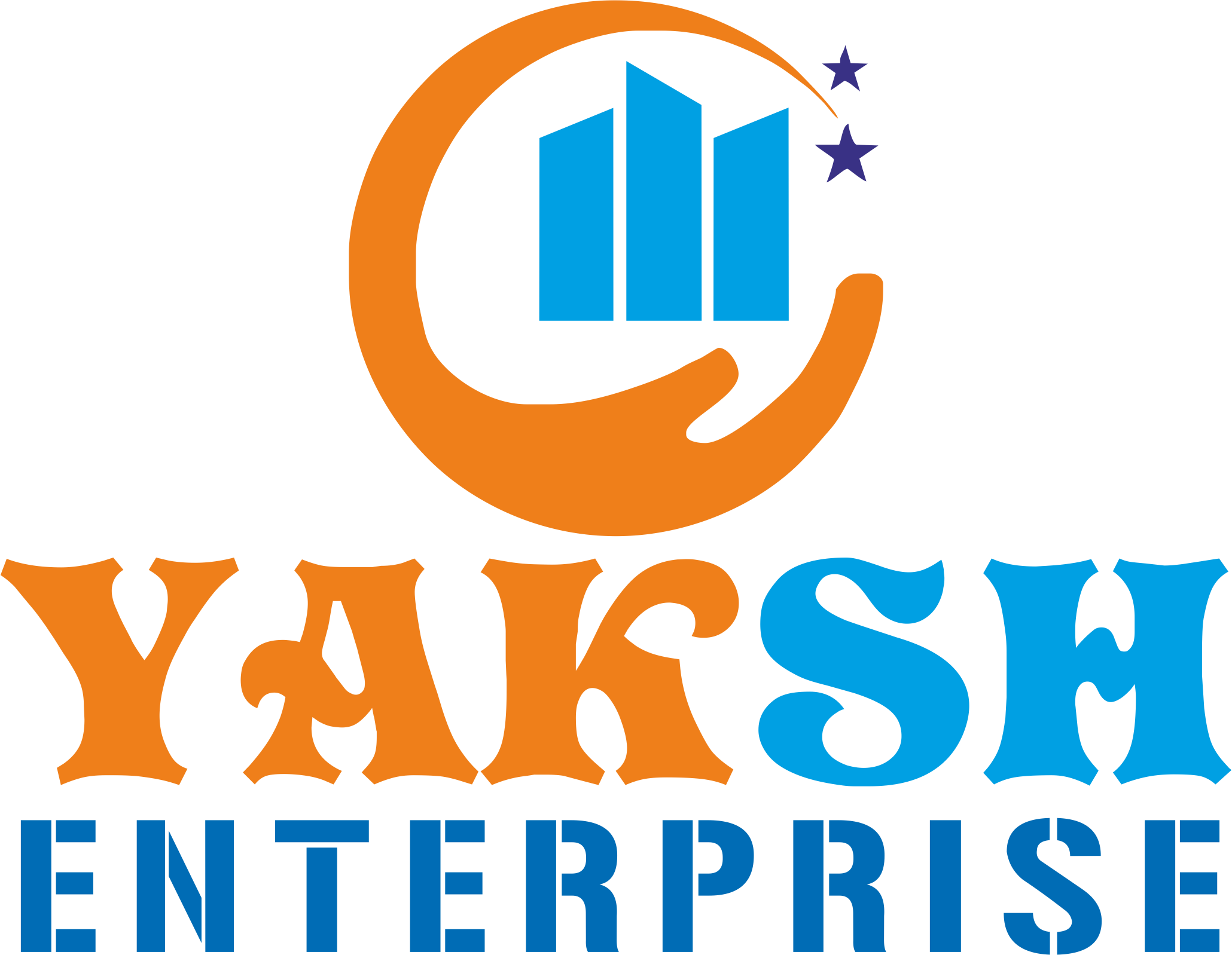 Yaksh Enterprise