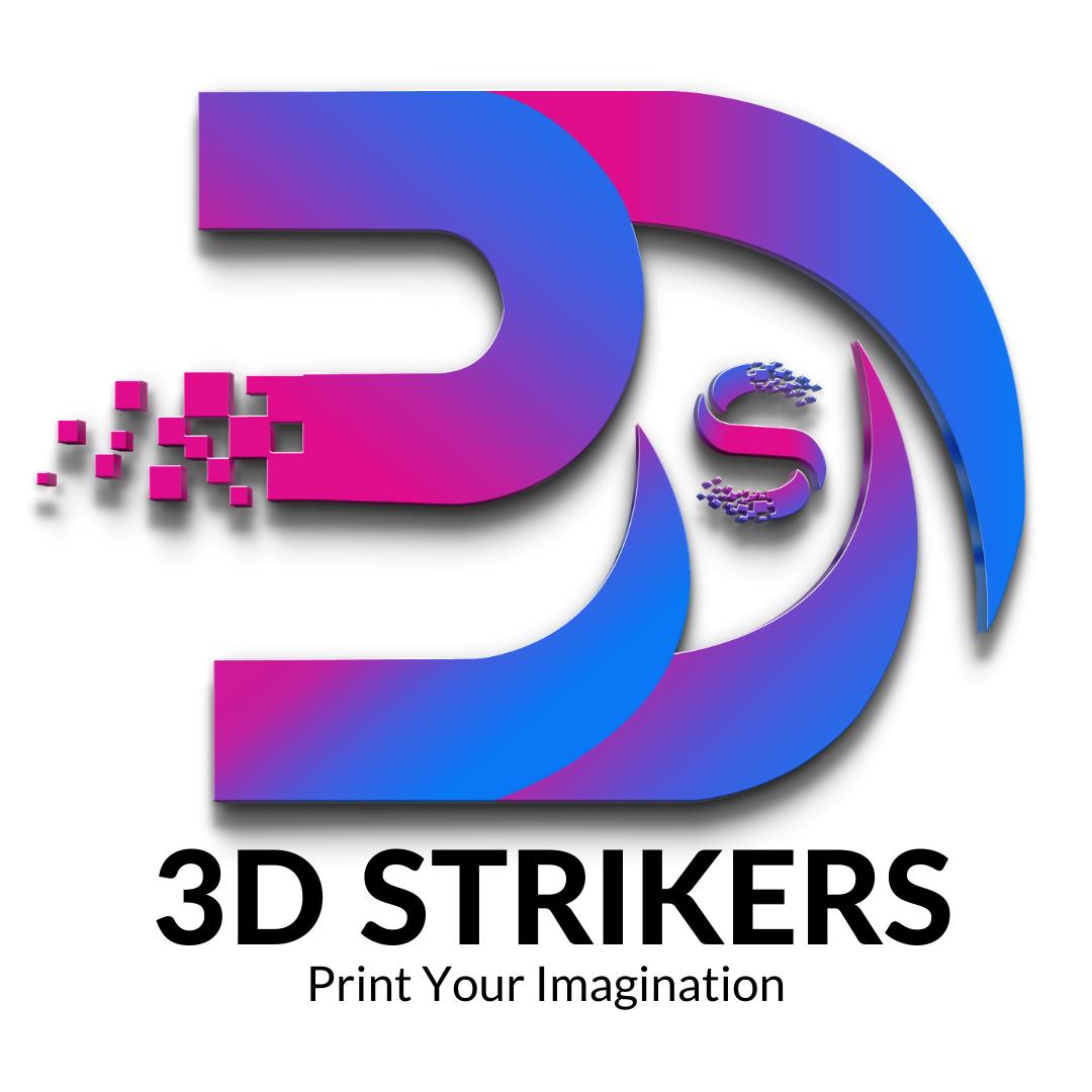 3D STRIKERS