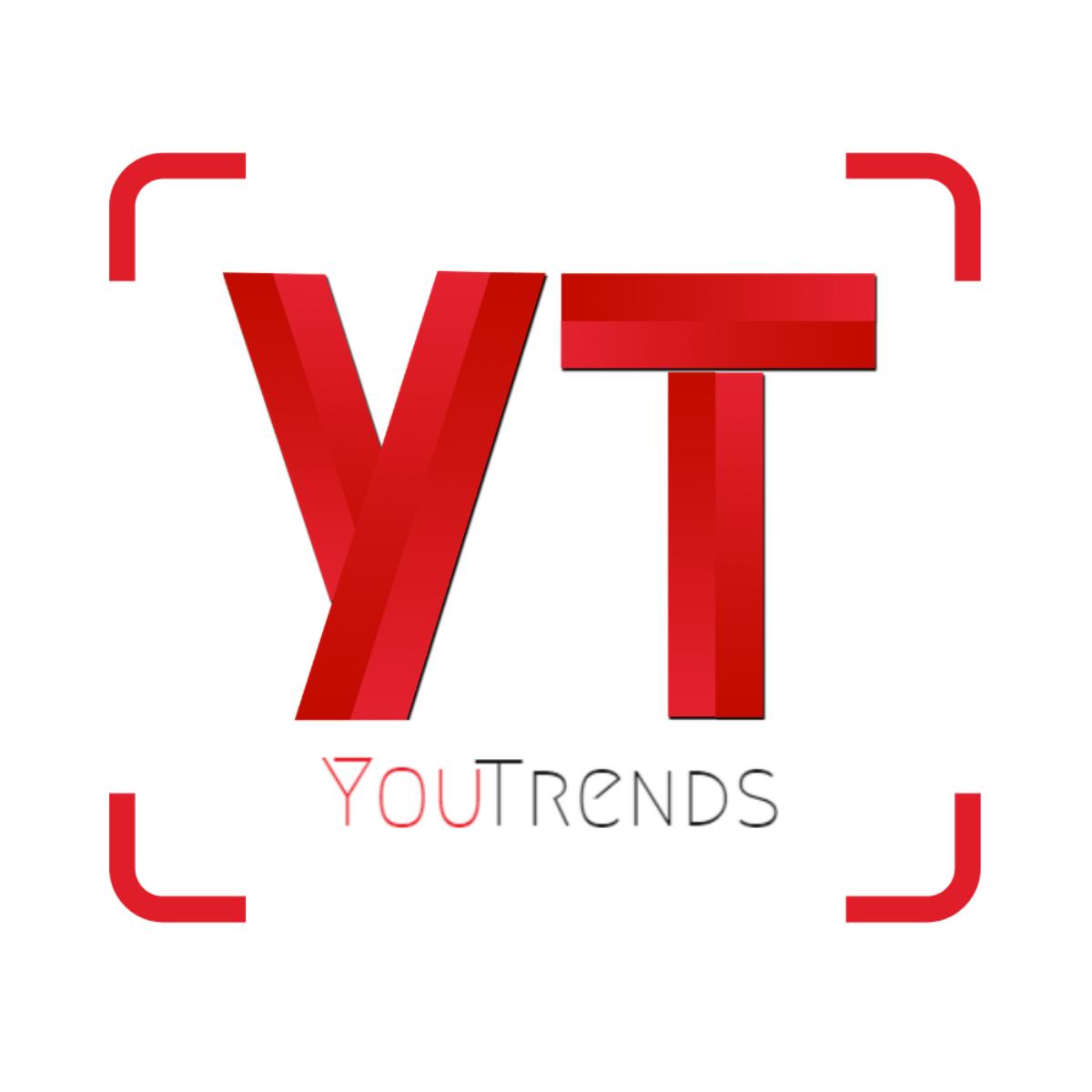 Youtrends Branding