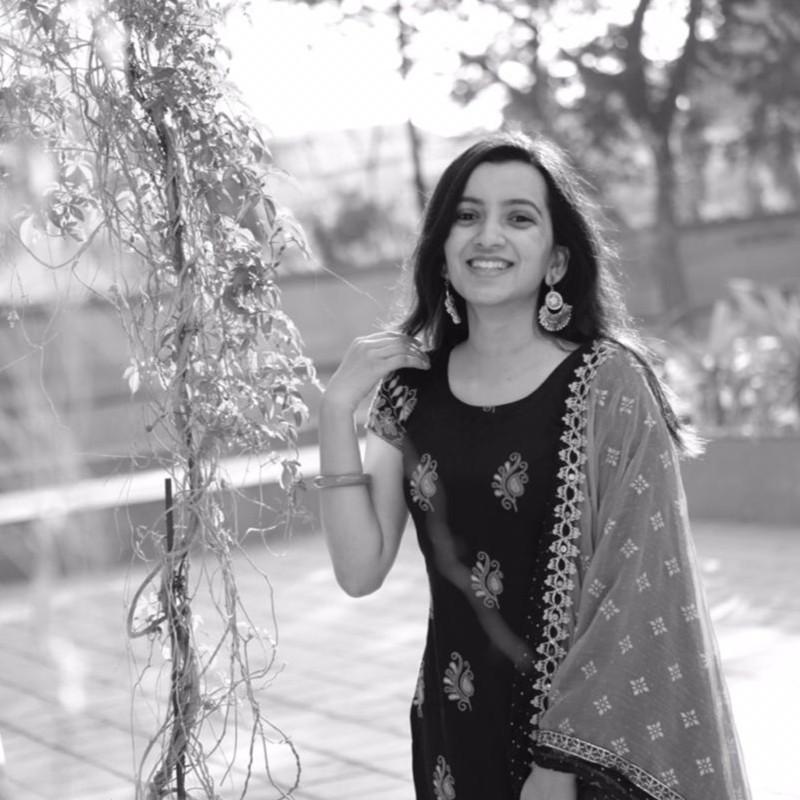 Devashree Patel