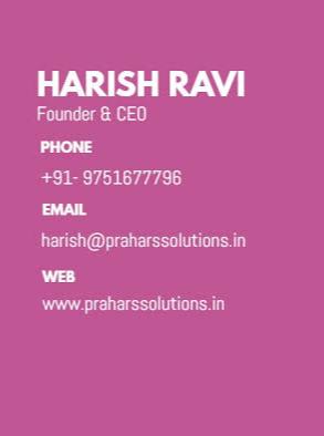 Prahars Solutions