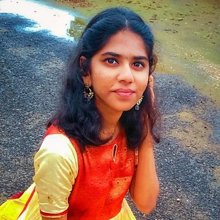 Pooja Shankarganesh