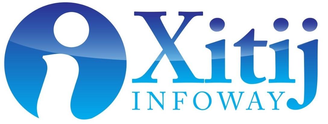 Xitij Infoway