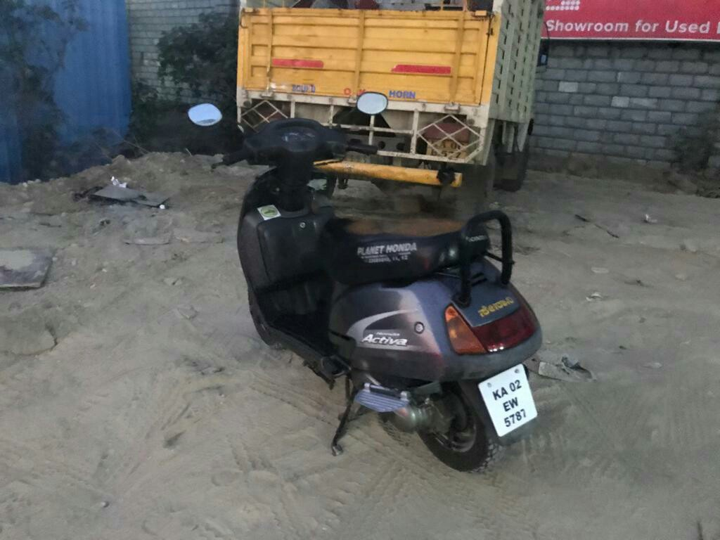 Second Hand Bikes Scooters In India At Best Pricescredr