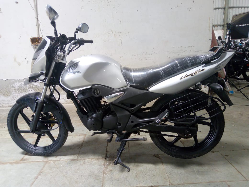 Second hand bikes & scooters in India at Best Prices | CredR