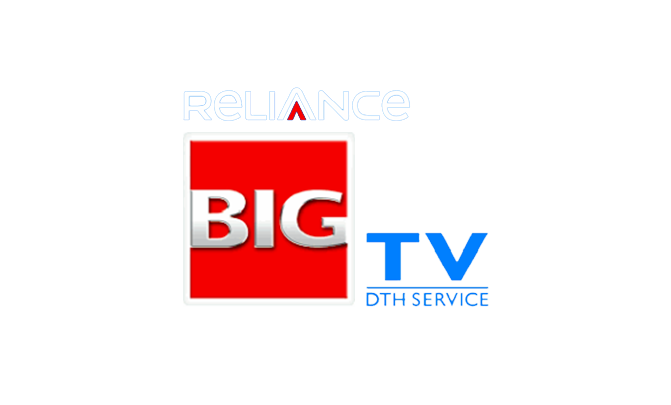 Reliance Big TV Online Recharge