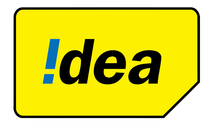 Idea Online Mobile Recharge
