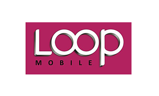 Loop Online Mobile Recharge
