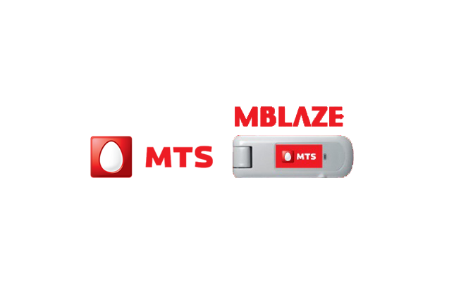MTS MBlaze Data Card Recharge Online