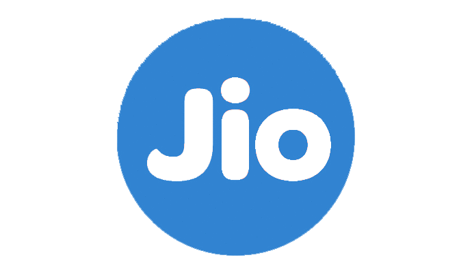 JIO 4G Online Mobile Recharge - Prepaid