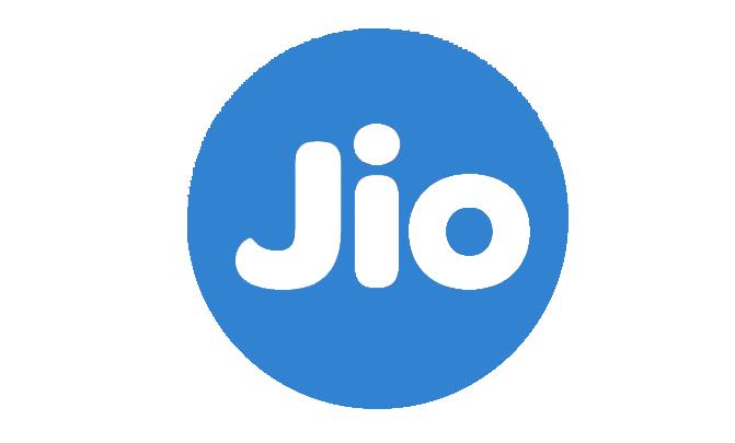 JIO 4G Online Mobile Recharge - Prepaid