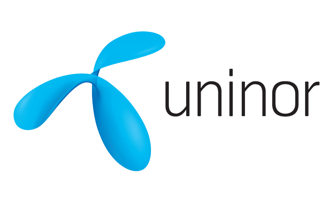 Telenor Online Mobile Recharge