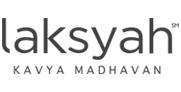 web designing client laksyah logo