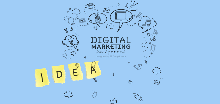 Digital Marketing Strategies for Small Business