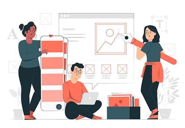Web Designing Trends In 2020