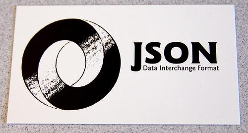 json card