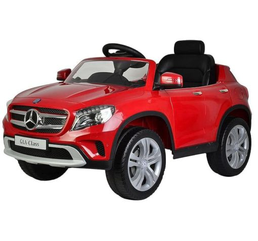 Mercedes Benz Gla Ride on