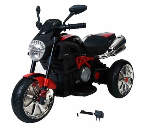 Playland-Speed-Bike-6688