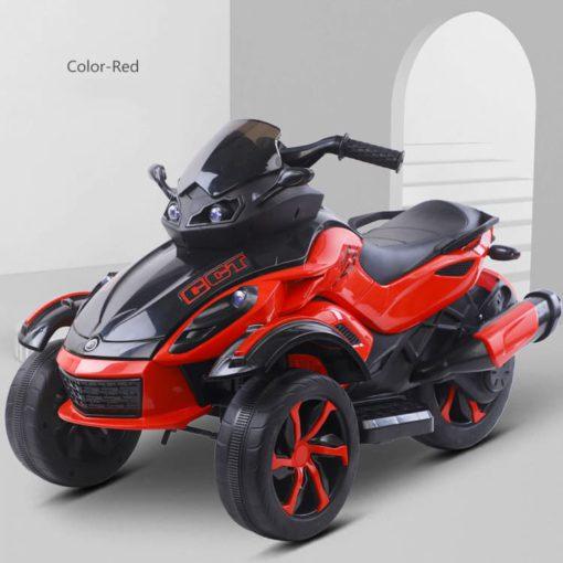 Ridertoys 3 wheels Ride on