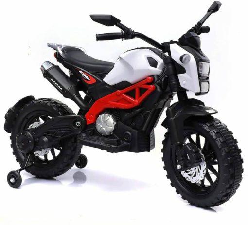 Toy bike adventure bike