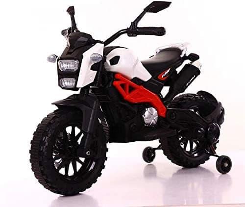 Battery bike for kids