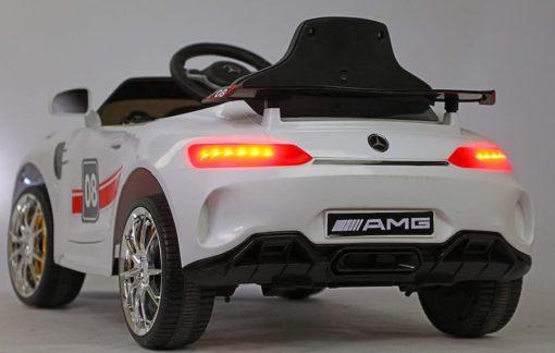 Battery car for child -Ridertoys
