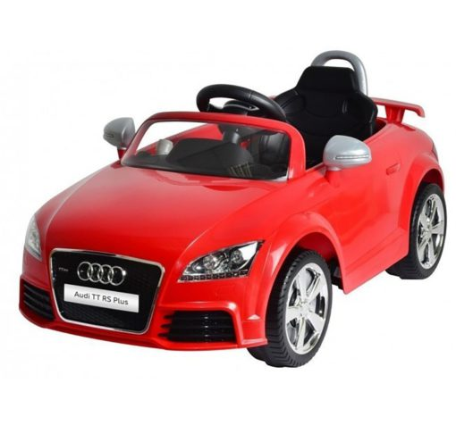 Officially Licensed Audi TT Rs plus-Ridertoys