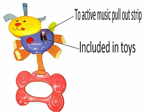 portable baby rocker-RIDERTOYS