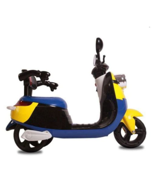 Minion Scooter Battery Operated Ride On