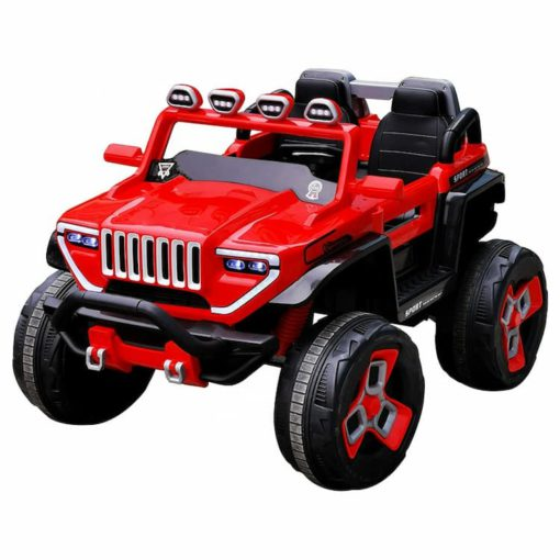 Battery Operated Ride on Jeep for kids