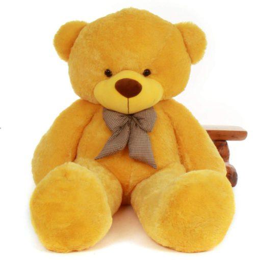 SOFT TOYS Teddy bear 4 feet