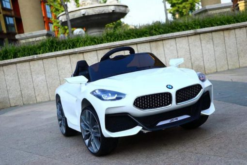 Z4 Kid's Battery Operated Ride On Car