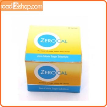 Zerocal Sachet 25's