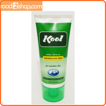 Kool After Shave Moisture Gel 50gm