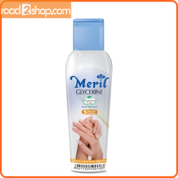 Meril Glycerine 120gm