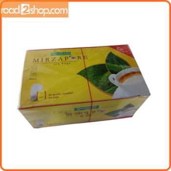 Ispahani Mirzapore 100g Tea Bags