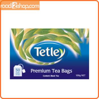 Tetly Tea Bags 100g