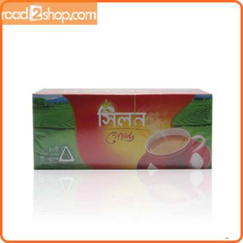 Seylon Gold Tea Bags 100g