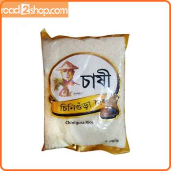 Chashi Chinigura Rice 1kg