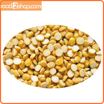 Boot Dal (Split) 500gm premium