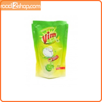 Vim Liquid 250ml (refill)
